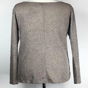 Daytrip Tops - NWT BUCKLE DAYTRIP Sequin Shirt 678d32ae5